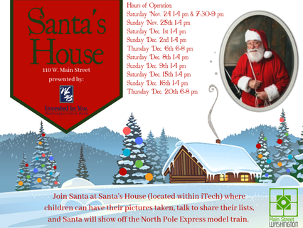 December Holiday Events