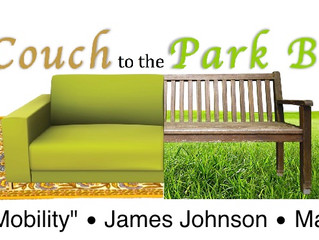 From the Couch to the Park Bench: Downward Mobility (sermon notes)