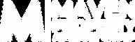 Maven Property Advisory Group Logo - Whi