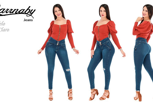 JEANS CARRNABY TALLA 13