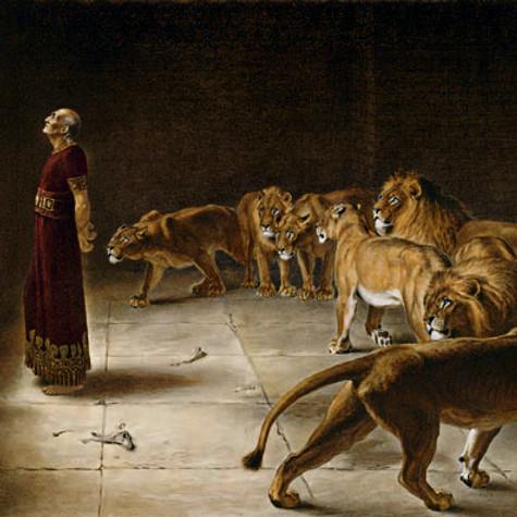 ספר דניאל