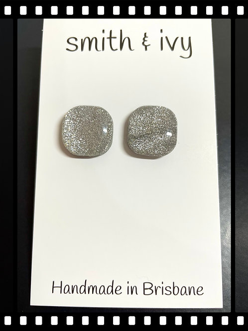 Glitz and Glam rounded Square