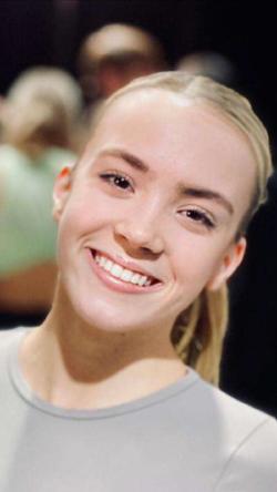 Emma Balderston