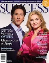 Susan Fletcher Success Mag2
