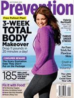 Susan Fletcher Prevention Mag