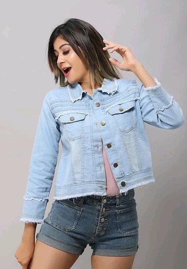 Fabulous Women's Denim Jackets