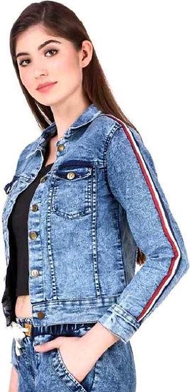 Comely Women's Jackets & Waistcoat