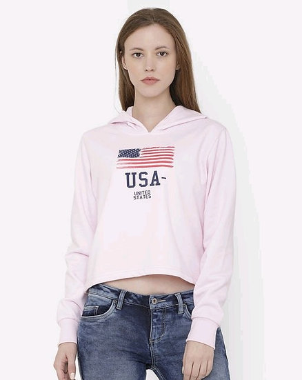 Elegance Women's Sweatshirts/Hoodies