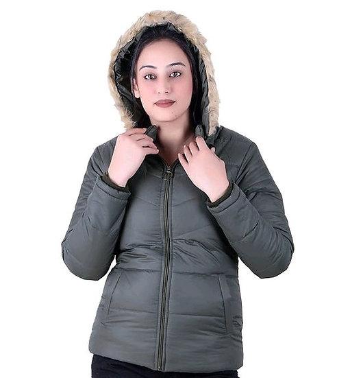 Stylish Women's Long Jackets