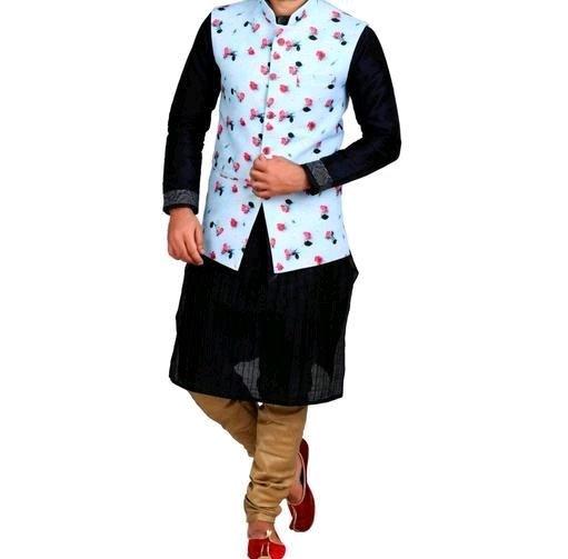 Elegant Men's Nehru  Jackets