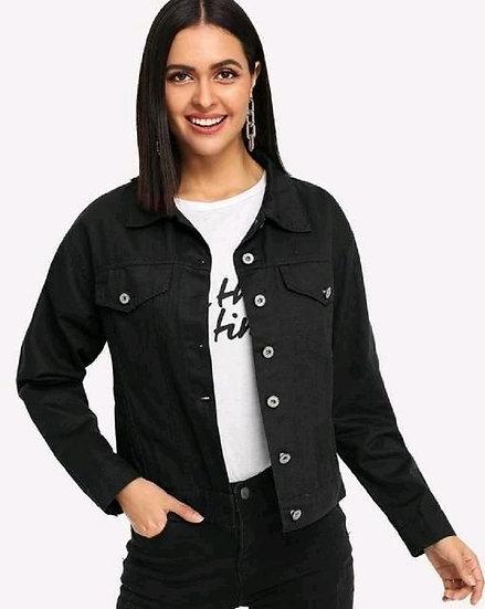Wonderous Women's Cotton Blend Jackets
