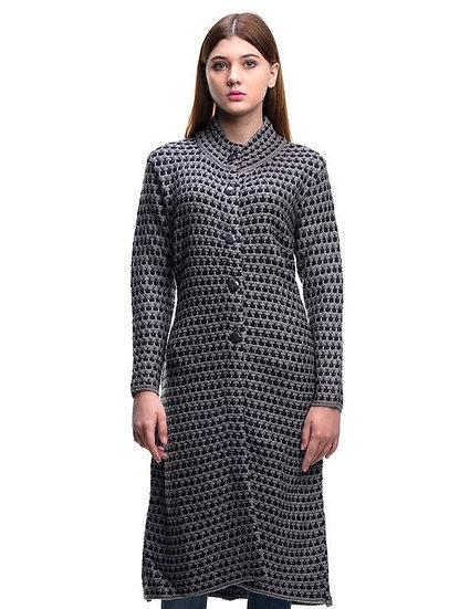 Wonderous Women's Long Sweaters