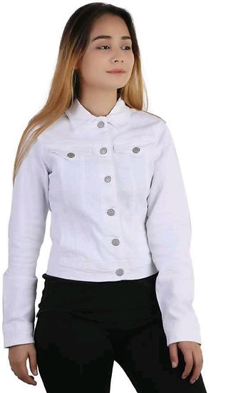 Wonderous Women's Cotton Blend Jackets