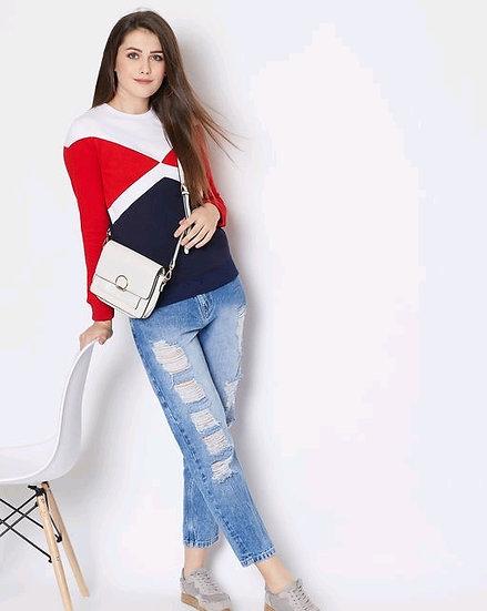 Stylish Women's Sweatshirts