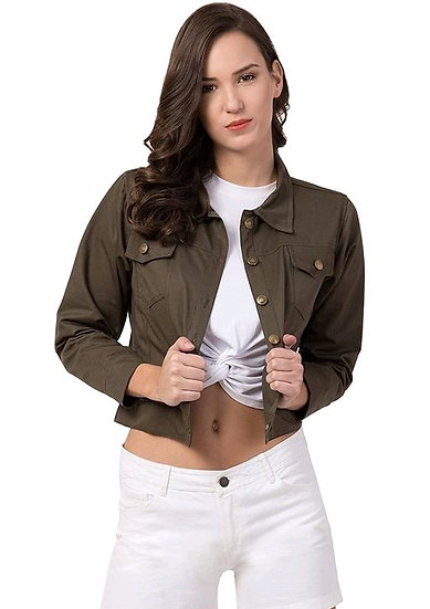 Fascinating Women's Jackets