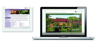 Website Design - Oakwood Resorts