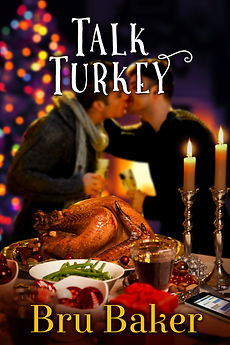Talk Turkey cover