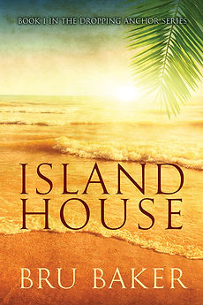 Island House cover