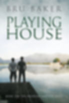 Playing House cover