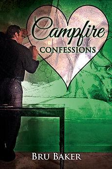 Campfire Confessons cover