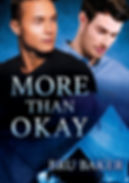 More than Okay cover