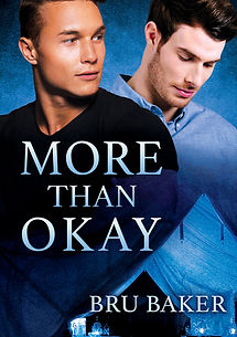 More than Okay cover