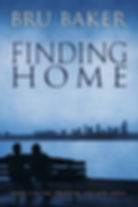Finding Home cover