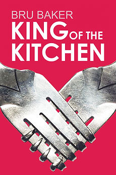 King of the Kitchen cover
