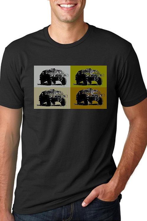 Humvee Art