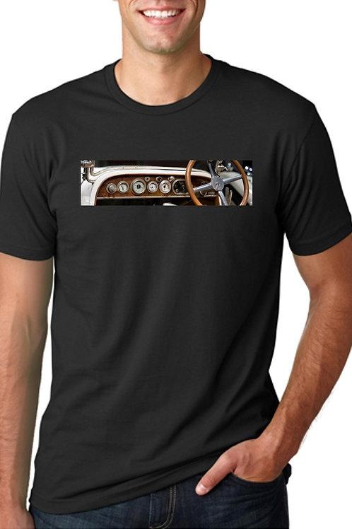 Mercedes Dash