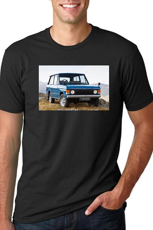 1977 Range Rover Classic