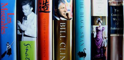 """Bibliotheque V"""