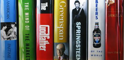 """Bibliotheque VIII"""