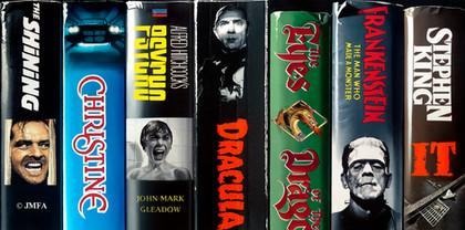 """""""King of Horror"""""""