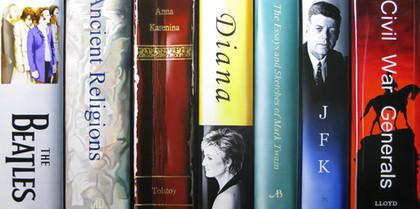 """Bibliotheque VI"""