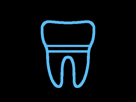 Inflamación del nervio dental