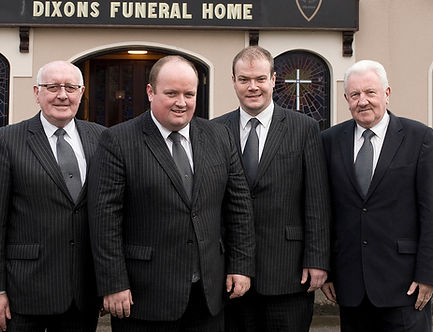 Funeral Directors Dundalk