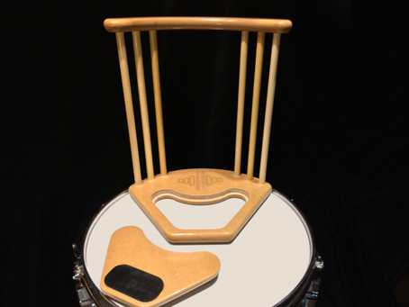 ToneAlly a Perfect Christmas Present for Drummers!