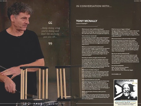 In Conversation with ToneAlly...