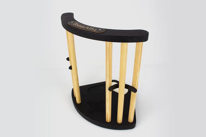 ToneAlly Design 5 Delux + 'Wiggle Bars' +Silent Sticks Deal