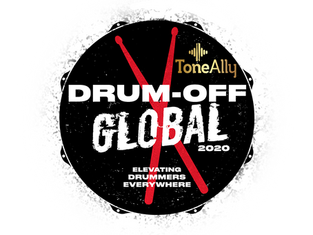 ToneAlly are Drum-Off UK organisers!