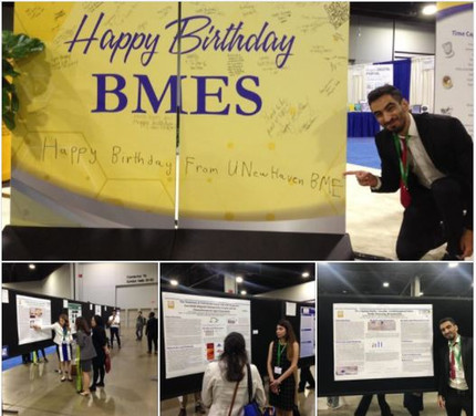 BMES 2018, Atlanta GA