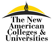 BMDiLab presents at New American Colleges &Univ. Conference