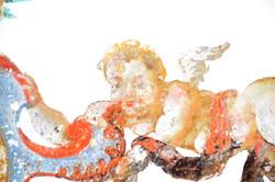 Frescos Capela mor