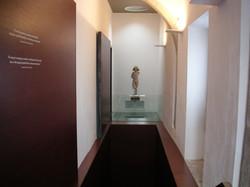 Museografia Capela Espírito Santo