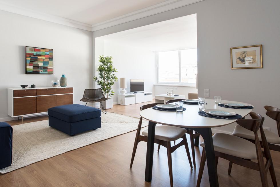 Apartamento Turístico no Estoril