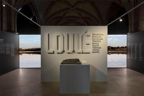 Museografia da Exposição LOULÉ. Territórios, Memórias e Identidades