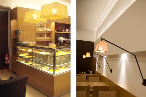 Cafetaria Casa Amarela