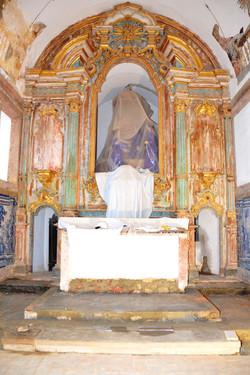 Altar - mor