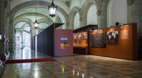 O Direito Sobre Si Mesmo : 15O anos da abolizaçãoda escravatura no império português